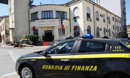 Truffa ai danni dello Stato: arrestato il comandante della Guardia di Finanza di Vercelli