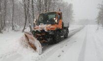Colpo di coda dell'inverno: neve copiosa nelle Valli di Lanzo