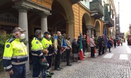 Lutto cittadino a Rivarolo: oggi il ricordo di Liliana, Osvaldo, Wilson e Maria Grazia
