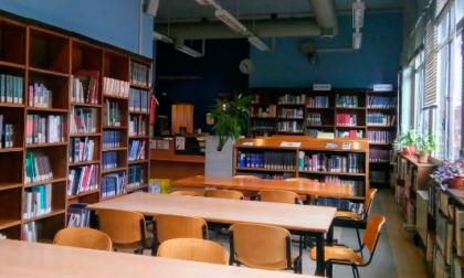 Le biblioteche civiche di Torino riaprono le sale di lettura