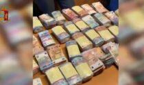 In casa 30 chili di cocaina e 300mila euro in contanti, ma era disoccupato: arrestato