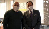 Il Presidente Alberto Cirio visita Ford Authos S.p.A