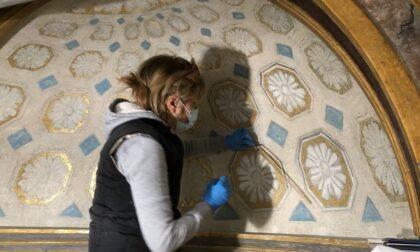 Il restauro dell'oratorio di Chieri sulle tracce di don Bosco