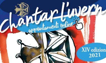 Gli appuntamenti di Chantar l'uvern 2021, un'edizione interamente online