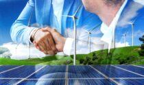 Comunità energetiche per produrre corrente e risparmiare: il Piemonte capofila