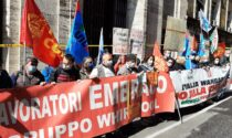 """Ex-Embraco, situazione in divenire e più speranze per i lavoratori: il """"pallino"""" al curatore fallimentare"""