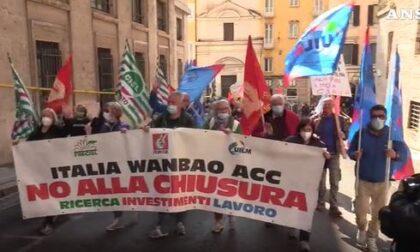 Lavoratori ex-Embraco al bivio: ecco com'è andato il summit a Roma fra sindacalisti e Ministero