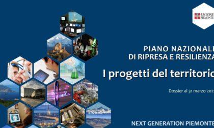 Recovery Plan: il Piemonte presenta 1.200 progetti per 27 miliardi di euro