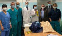 Donazione del Rotary di Moncalieri all'ospedale Mauriziano, parla il primario della Rianimazione