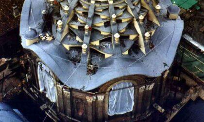 Esattamente 24 anni fa l'incendio alla Cappella della Sindone: Torino non dimentica
