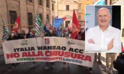 Novità dal Friuli per l'ex-Embraco: la Wanbao-Acc ha già un acquirente