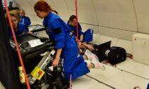 Le cellule cerebrali e il volo nello spazio: l'esperimento di UniTo