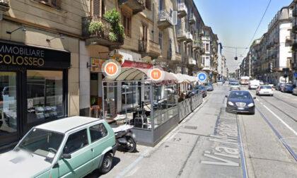 Larve e blatte nel ristorante: chiuso immediatamente a San Salvario