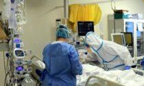 Ricoveri in calo negli ospedali piemontesi: in una settimana -54 in terapia intensiva, -356 nei reparti ordinari