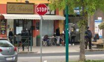 """""""Disobbedienza civile Spritz"""": la protesta della titolare del bar aperto in zona rossa"""