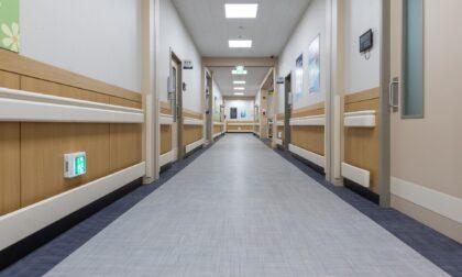 L'Inail finanzia otto nuovi ospedali in Piemonte, anche a Torino e provincia