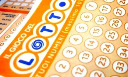 Lotto: la dea bendata bacia la provincia di Torino, vinti oltre 27mila euro con un terno