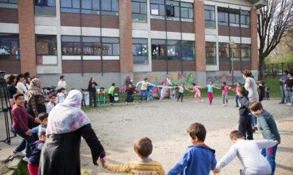 Riprendiamoci il cortile! Il progetto di riqualificazione della scuola Albert Sabin