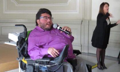 Gabriele Piovano muore a 36 anni: una vita passata a battersi per i disabili
