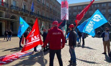 Dopo i due incidenti mortali sul lavoro, oggi sciopero degli edili a Torino
