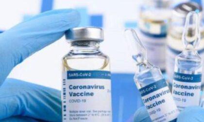 Vaccini Covid, in Piemonte al via le adesioni per gli over 50