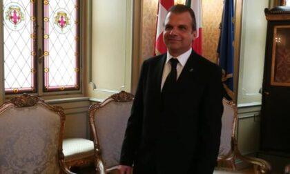 """Sms """"hot"""" alla Vivandiera: 750 euro di multa per il Generale del Carnevale d'Ivrea 2020"""