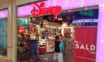 Disney Store chiude tutti i negozi d'Italia: 230 lavoratori a rischio (anche a Grugliasco)