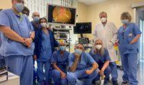 All'Ospedale di Rivoli arriva l'endoscopia digestiva: diagnosi veloce e tempi di ricovero ridotti