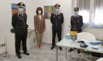 """Per le donne vittime di violenza arriva """"Una stanza tutta per sé"""" alla Stazione dei Carabinieri di Pianezza"""