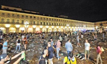 """Piazza San Carlo, il gup: """"Appendino fu imprudente e negligente"""""""