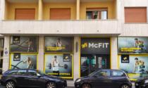 Tragedia sfiorata nella nuova sede fitness McFit di via Duchessa Jolanda
