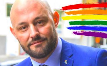 Elezioni comunali Torino 2021: Partito Gay presente con il candidato Betti Balducci