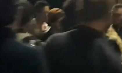 Il video della festa notturna a Parco Dora: in centinaia assembrati e senza mascherina