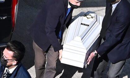 Funivia Stresa: in mattinata i funerali in Israele dei genitori e del fratellino di Eitan