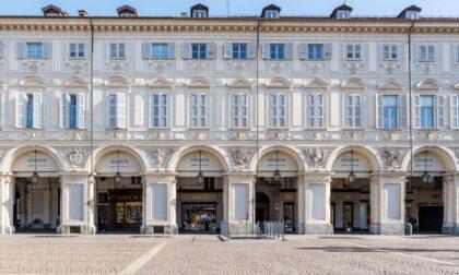 Nel cuore di Torino appuntamento con la bellezza insieme a Sinatra Profumerie