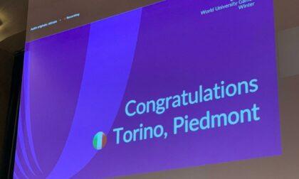 Battuta Stoccolma: le Universiadi 2025 saranno a Torino