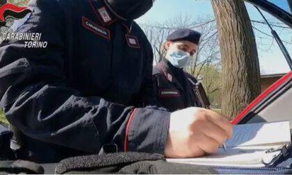 Controlli dei carabinieri: tre persone arrestate e una sala biliardo chiusa