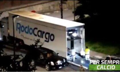 Addio Cristiano Ronaldo, le super-car già spedite in Portogallo