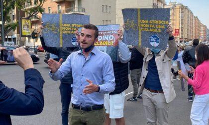 L'affondo di Fratelli d'Italia: no alle piste ciclabili fatte così