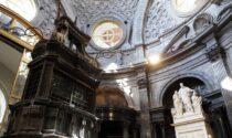 Arte e tradizioni religiose: restaurata la Cappella della Sindone