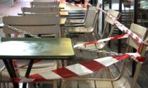 Ristorante e club privé sfidano il coprifuoco: chiusi dalla Polizia