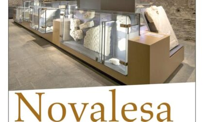 Novalesa: l'abbazia apre al pubblico e festeggia la Giornata mondiale dei musei