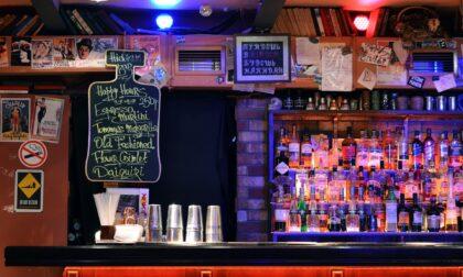 Festa notturna, in dieci a consumare all'interno di un Club: multa e chiusura