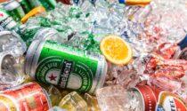 Giro d'Italia: vietato bere da bottiglie di vetro e lattine negli spazi pubblici lungo il circuito