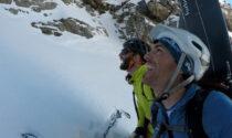 E' Flavio Migliavacca il 32enne morto sul Monte Rosa, il compagno torinese è rimasto illeso