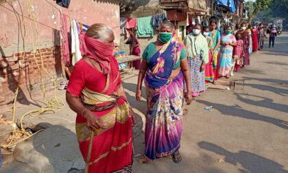 Il dramma del Covid in India: il grido di aiuto dei salesiani