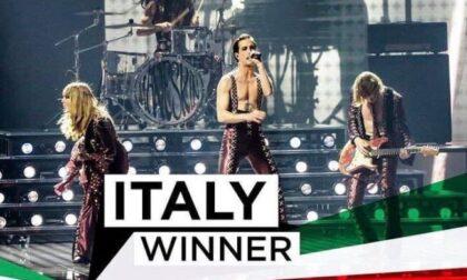 Dopo il trionfo dei Måneskin a Rotterdam Torino spera di aggiudicarsi l'Eurovision 2022