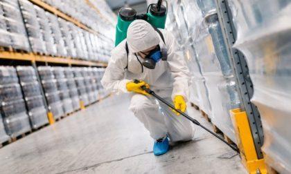 La Procura di Torino apre un fascicolo sugli appalti per la sanificazione degli ospedali