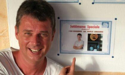 Informatico e star di Masterchef, Paolo Armando muore improvvisamente a 48 anni