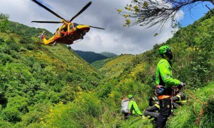 Escursionista 70enne salvato sul Colle del Nivolet dopo una notte all'addiaccio